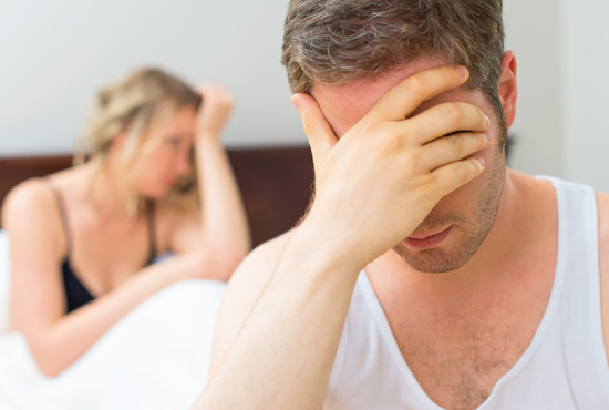 The Effects of Erectile Dysfunction on the Lives of Men | Best Urologist NYC